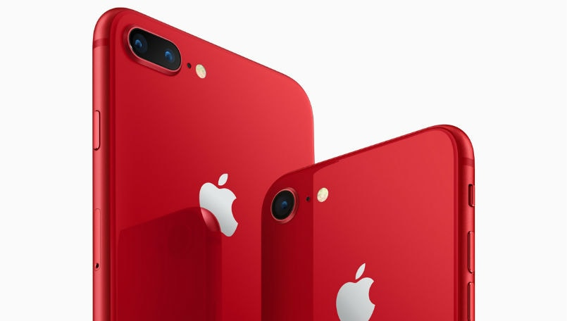 Apple iPhone 8, iPhone 8 Plus (PRODUCT) RED now available in India: What you need to know