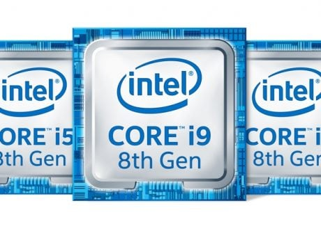 Intel Core i9 processors launched for mobiles, laptops