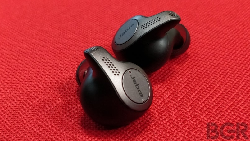 ecf2c9382e0 Jabra Elite 65t Wireless Headphones Review: Another AirPod ...