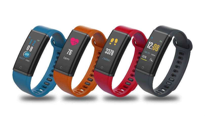 Lenovo launches HX03F Spectra, HX03 Cardio affordable fitness trackers in India, prices start at Rs 1,999