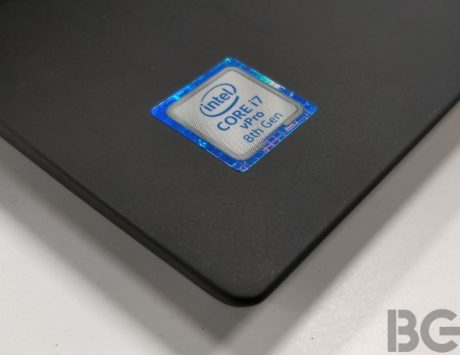 Intel Core i7-8086K is a 40th anniversary special edition to be announced on June 8