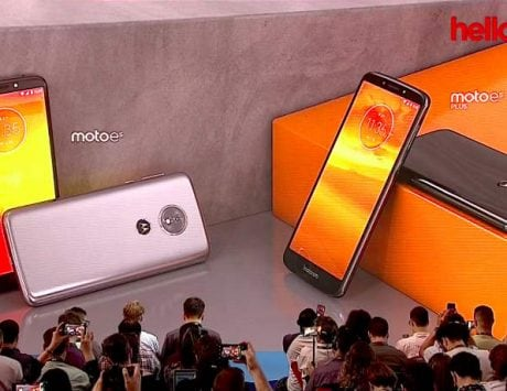 Moto E5, Moto E5 Plus, Moto E5 Play unveiled: Price, specifications and features