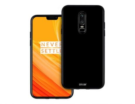 OnePlus 6 'coming soon' to India, 'Notify Me' page goes live on Amazon India