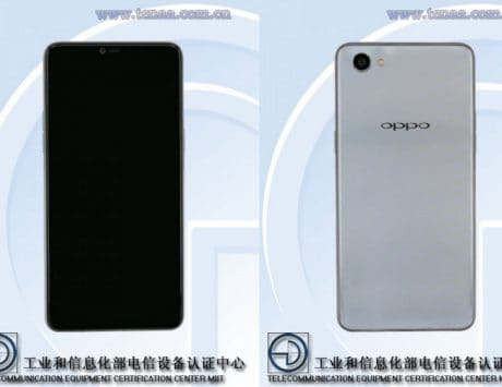 Oppo A3 specifications, features spotted on TENAA ahead of launch