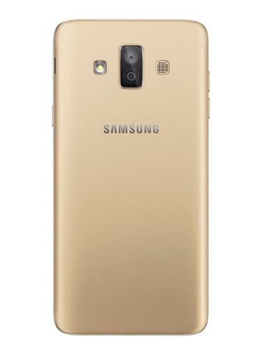 Samsung Galaxy J7 Duo samsung galaxy j7 duo back