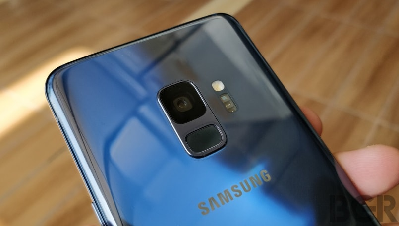 Samsung Electronics first quarter net profits up by more than half