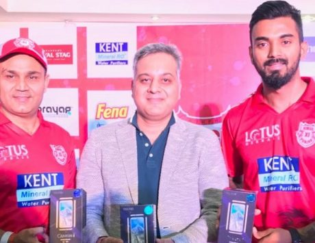 IPL 2018: Tecno Mobile partners with King XI Punjab