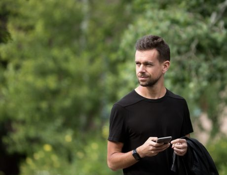 Twitter CEO Jack Dorsey to testify before US House panel