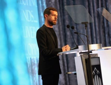 Twitter CEO personally taking call on high-profile accounts: Report