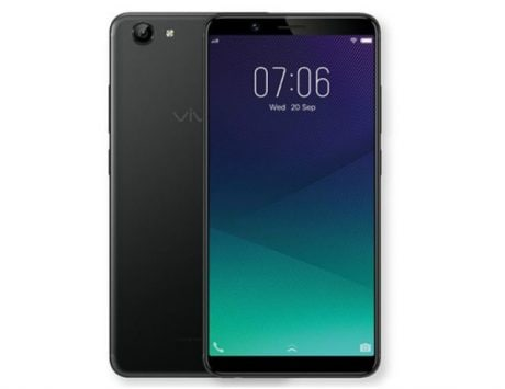 Vivo Y71 4GB RAM variant price in India slashed, now available at Rs 11,990