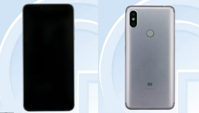 Xiaomi Redmi S2 with dual-rear cameras, Mi 6X-like design spotted on TENAA