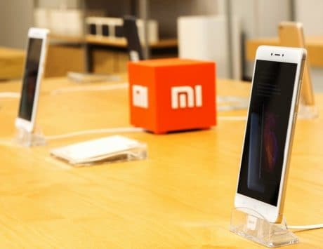 Coolpad sues Xiaomi for patent violation ahead of big IPO