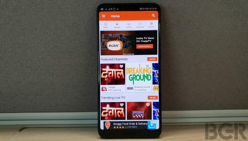 IPL 2018 live streaming: From Hotstar to Airtel TV, apps to