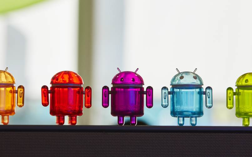 Android Figures 805
