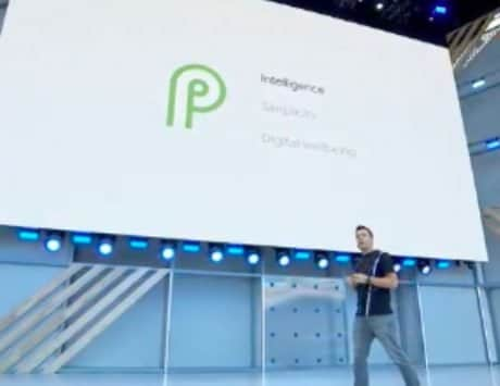 Qualcomm announces support for Android P
