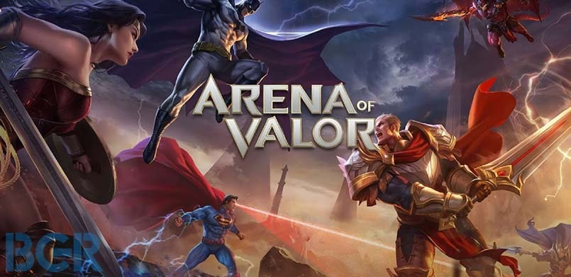 Arena of Valor 1