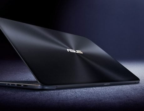 Asus ZenBook Pro 15 unveiled with 4K display and Intel Core i9 processor