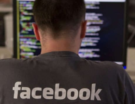 An app exposed user data of about 3 million Facebook users for years
