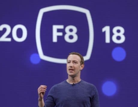 Facebook focuses on making AI fair