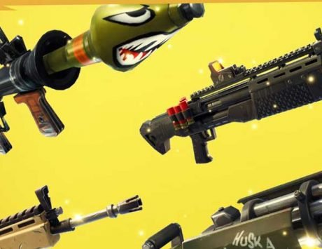 Fortnite Update 4.2 is here and here   s what   s new