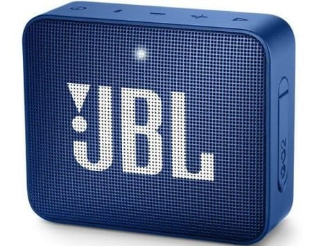 JBL GO 2 wireless speaker with IPX7 rating launched at Rs 2,999