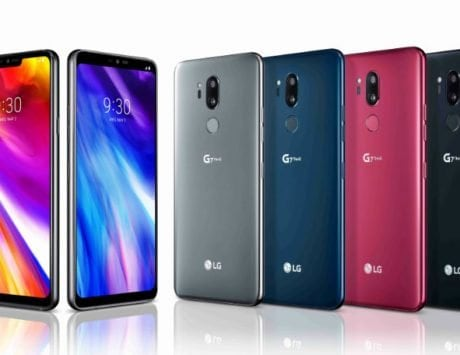 LG V30+, LG G7 ThinQ get tempting discount on Flipkart