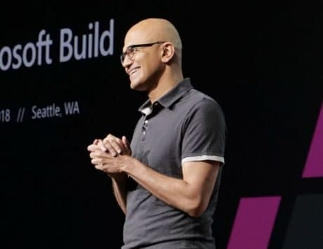 Microsoft commits $25 million to use AI for people with disabilities