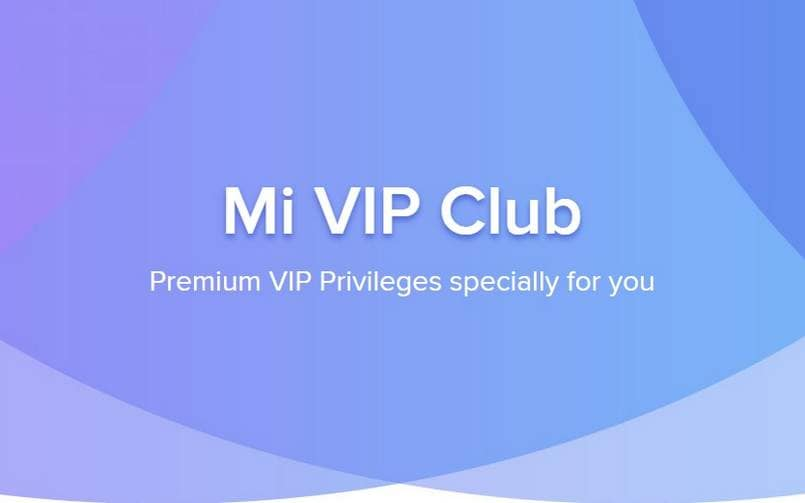 Xiaomi Mi VIP Club Programme Offers the Users Access to Launch Events