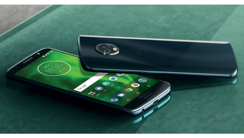 Moto G6 Play to launch in India soon