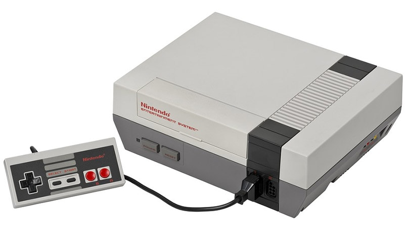 Cue the nostalgia: NES Classic to return to stores in June