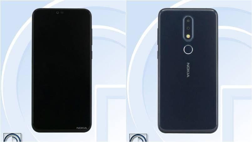 Nokia X receives TENAA certification, reveals specifications and design