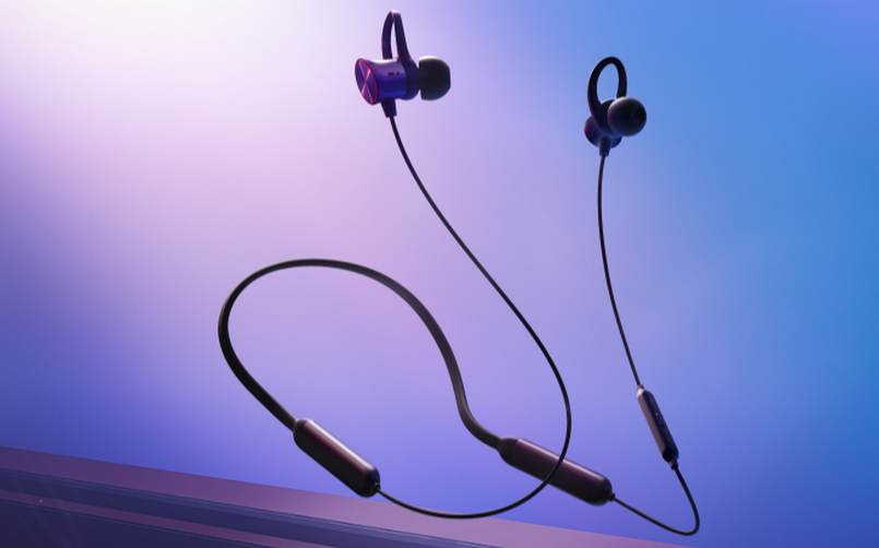 OnePlus 'Bullets Wireless' headphones with Google Assistant support launched in India for Rs 3,999