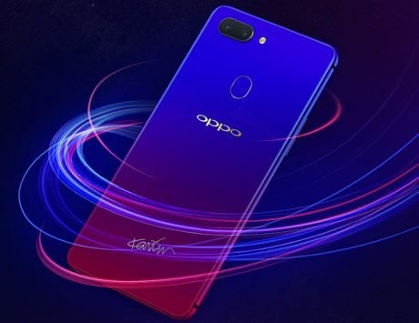 Oppo R15 Nebula Special Edition to launch in China