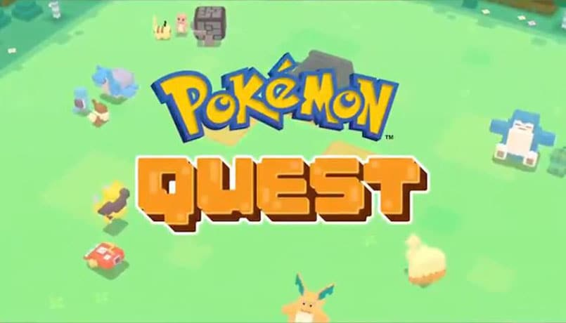 A free Pokémon RPG game is coming to Nintendo Switch