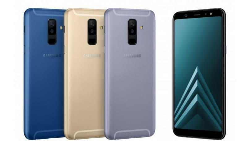 Samsung's new Galaxy 'A', 'J' series in India soon