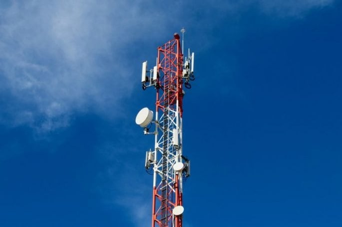 You may soon be able to make phone calls through Wi-Fi networks in absence of cellular signals