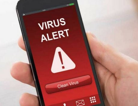 New malware targets mobile banking apps
