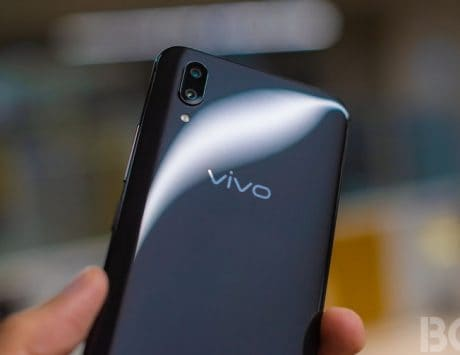 Vivo strengthens play in India's premium smartphone market