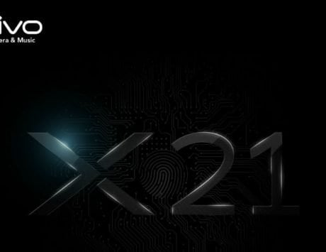 Vivo X21 launching in India on May 29