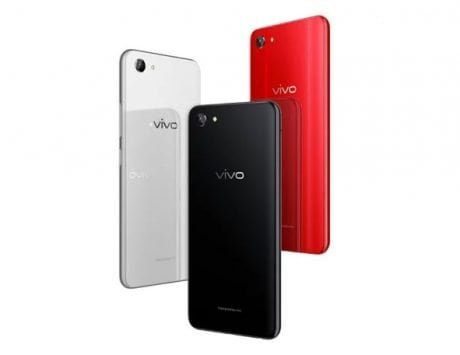 Vivo Y83 launched with MediaTek Helio P22 chipset: Price, specifications and features