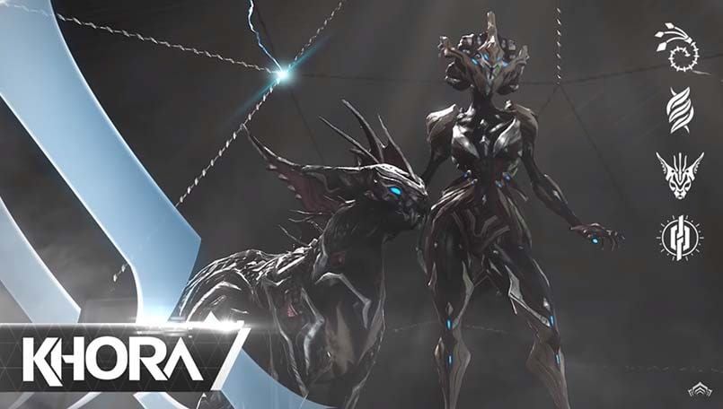 New Warframe Update Out Now On PS4 And Xbox One
