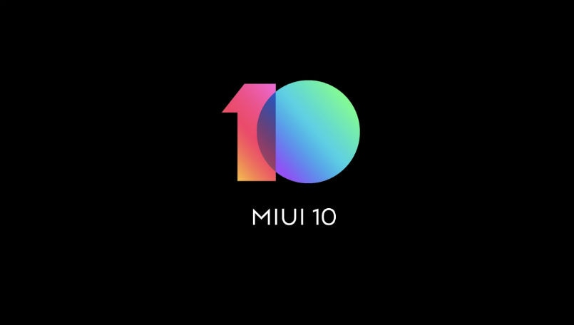 MIUI 10 Global Stable Recovery ROMs now available for Xiaomi Mi Mix 2S, Mi 8