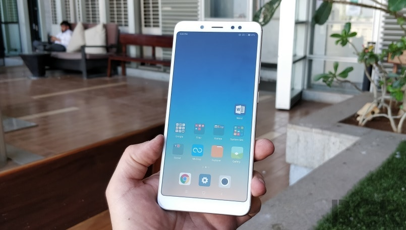 Xiaomi Redmi Note 5 Pro receiving camera bug fix via new