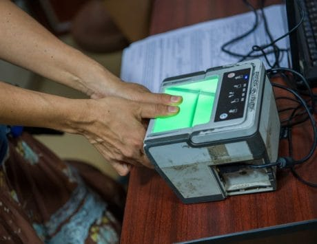 123 crore Aadhaar cards issued to people: Govt tells Rajya Sabha