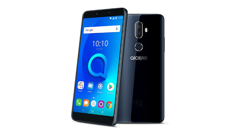 Alcatel evaluates local assembly of smartphones in India