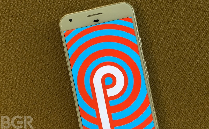 Android P Developer Preview 4 released for Pixel phones, brings improved gesture navigation