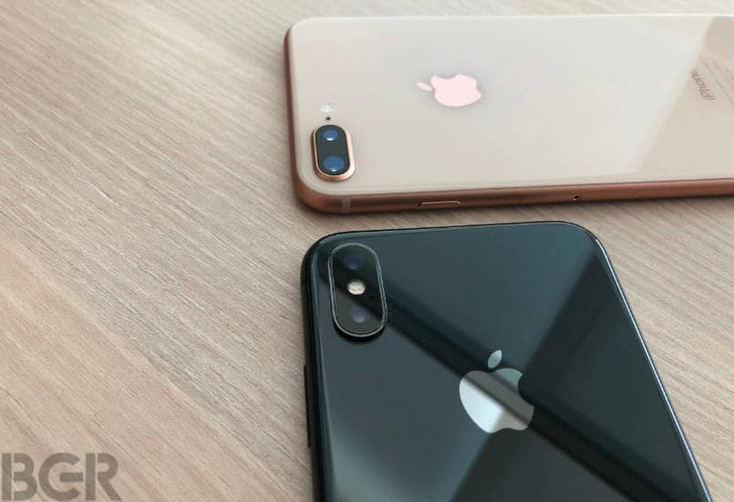 Plenty of unsold Apple iPhone X stock points to below-expected sales figures