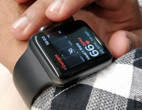Apple dominated global smartwatch market in Q2 2018