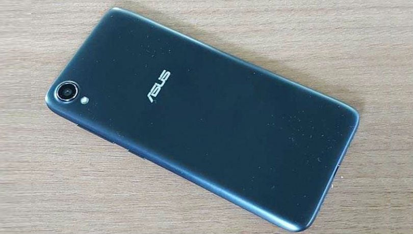 Asus Zenfone Live L1 is the company's first entry-level Android Go smartphone with 18:9 display