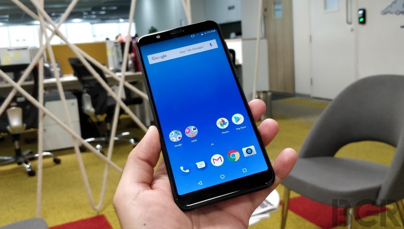 Here's how you can use Google Camera with Asus Zenfone Max Pro M1